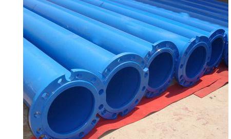 内外涂塑给水复合钢管 防腐与卫生性能介绍